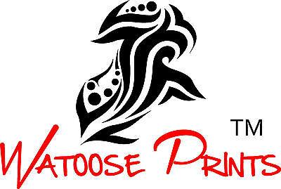Watoose Prints