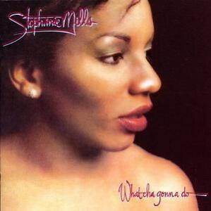 Stephanie-Mills-What-Cha-Gonna-Do-with-My-Lovin-Music-CD