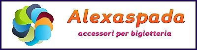 Alexaspada accessori bigiotteria