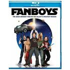Fanboys (Blu-ray Disc, 2010)