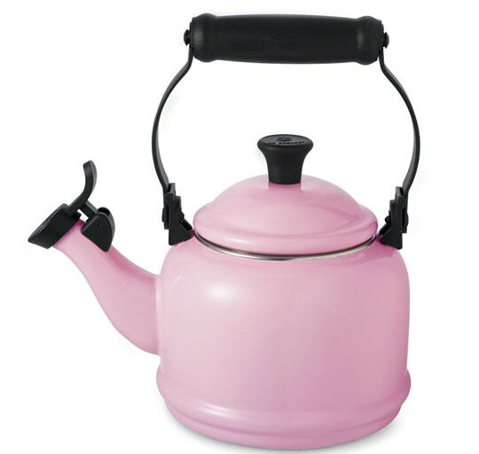 How to Buy a Whistling Kettle