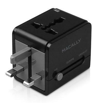 Purchasing Plug and Power Adaptors for Using Electrical Devices Overseas