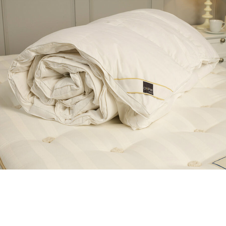 Your Guide to Buying the Right Size Duvet
