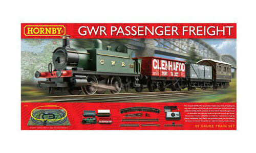 How to Start Collecting Model Hornby Locomotives
