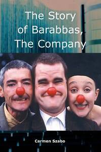 The Story of Barabbas, The Company-ExLibrary