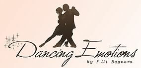 DANCING EMOTIONS SCARPE DA BALLO