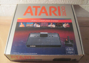 Your Guide to Buying a Vintage Atari Video Game Console