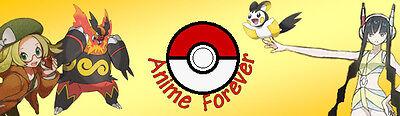 Anime Forever Genesis