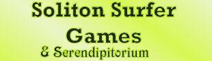 Soliton Surfer Games