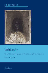 Writing Art Wagstaff  Emma 9783039118717