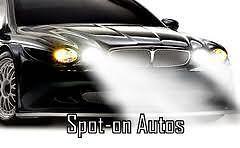 Spot On Auto