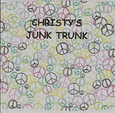 CHRISTY'S JUNK TRUNK