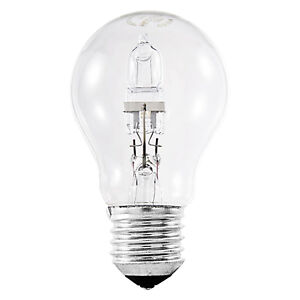 difference between incandescent and halogen type bulbs ebay. Black Bedroom Furniture Sets. Home Design Ideas