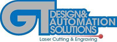 GT Design Laser 4 You