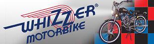Whizzer Motorbike