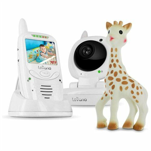top 10 baby monitoring devices of 2013 ebay. Black Bedroom Furniture Sets. Home Design Ideas