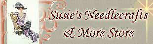 Susie's Needlecrafts and More Store