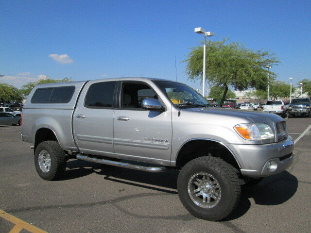 Toyota tundra used camper shell for sale