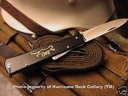 Hurricane Deck Cutlery