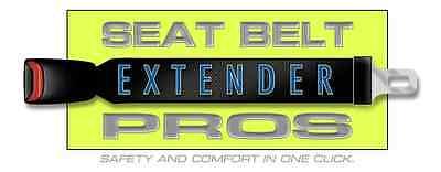 Seat Belt Extender Pros