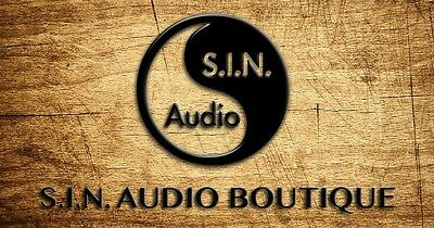 s.i.n.audio-boutique