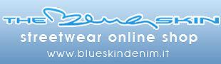 Blue Skin Jeans