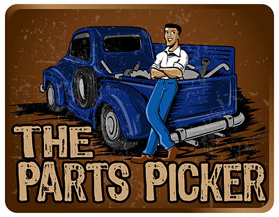 The Parts Picker