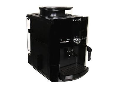 SuperAutomatic Espresso Machines KRUPS EA8250 Espresseria Su