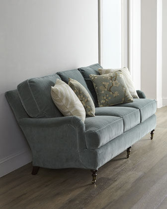 How to Cover a Three Seater Sofa