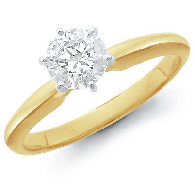 One-Carat Diamond Ring Buying Guide