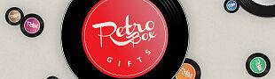 Retro Box Gifts