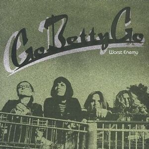 Go Betty Go - Worst Enemy [EP] (2004)