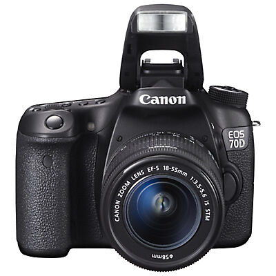 How to Buy a Canon EOS 7D Digital SLR Camera