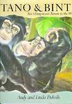 Tano and Binti, Linda DaVolls, 0395687012