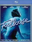 Footloose (Blu-ray Disc, 2011, Deluxe Edition)