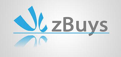 zBuys Marketplace