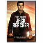 Jack Reacher (DVD, 2013)