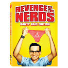 "Revenge of the Nerds (DVD, 2009, The ""Panty Raid"" Edition)"