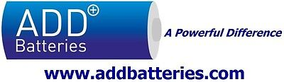 ADD Batteries Ltd