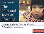 A Yearlong Curriculum, Lucy McCormick Calkins and The Teachers College Reading and Writing Project Community Staff, 0325006040