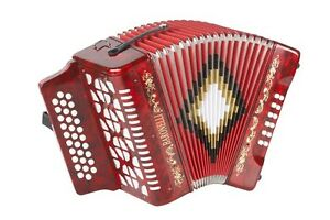 How to Buy a Used Accordion
