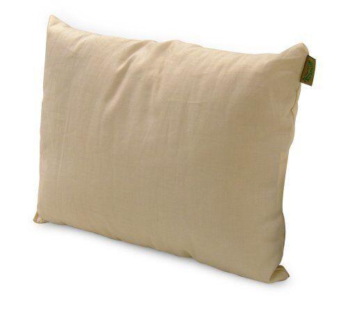 Natura's Organic Toddler Cloud Pillow