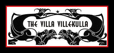 The Villa VilleKulla