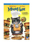 Mouse Hunt (DVD, 1998, Snap Case)