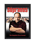 The Sopranos - The Complete First Season (DVD, 2000, 4-Disc Set, DVD Collection) (DVD, 2000)