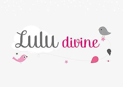 Lulu divine com