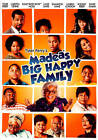 Tyler Perry's Madea's Big Happy Family (DVD, 2011)