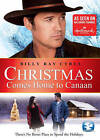 Christmas Comes Home to Canaan (DVD, 2012)