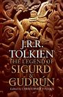 1st Edition Hardcover J.R.R. Tolkien Books