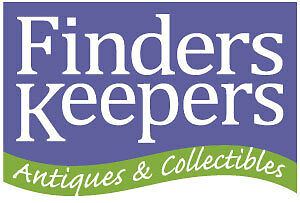 Finders Keepers Antiques Online